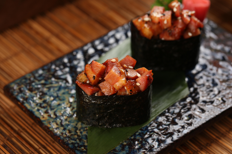 寿司加盟电话
