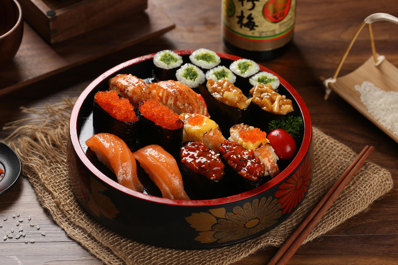 寿司加盟条件