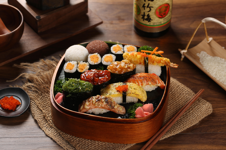 寿司加盟费