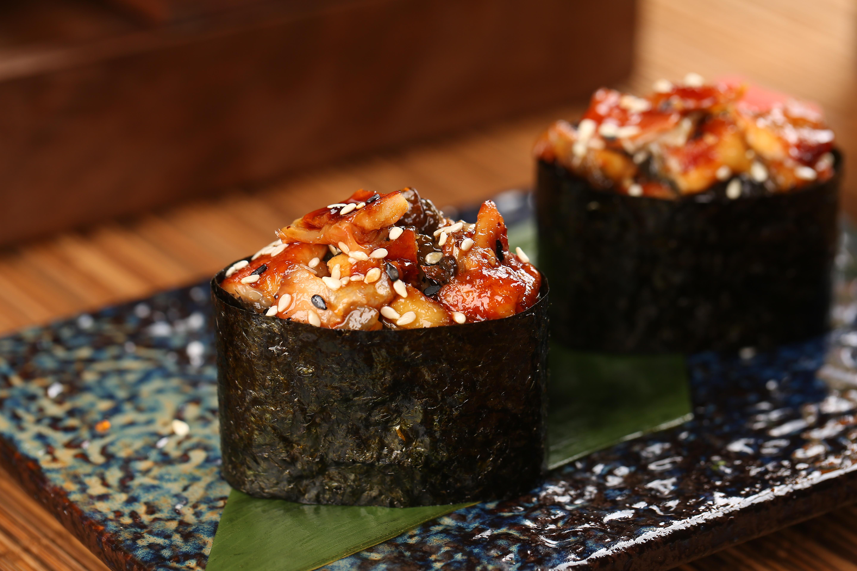 黑眼熊寿司加盟多少钱
