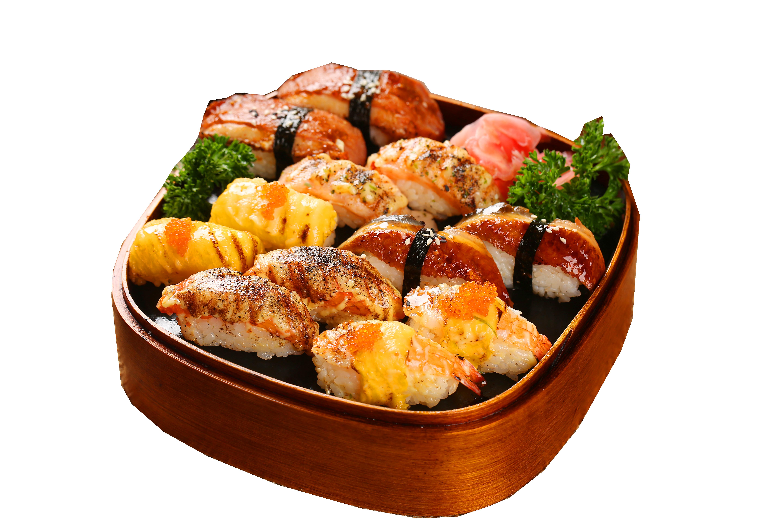 寿司加盟店